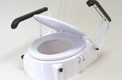 WC Sitzerhöhung