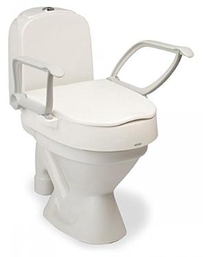 Toilettensitzerhöhung Etac Cloo