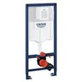 GROHE 458103001 Rapid SL Installationssystem WC Vorwandelement