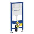 Geberit 458103001 Duofix Basic WC Vorwandelement