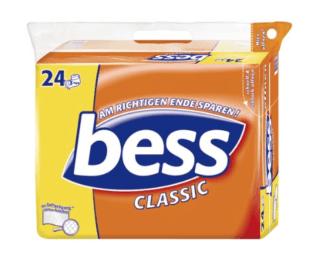 Bess Toilettenpapier