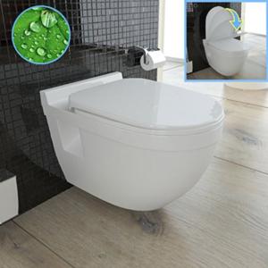 Wand-Hänge-WC von bad 1a