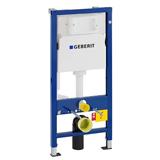 Geberit 458103001 Montage-Element Duofix Basic für Wand-WC