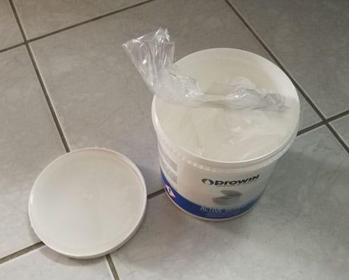 Prowin Active Orange Universalschaum Verpackung